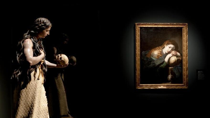 Tiempos de Melancolía, Creación y Desengaño en la España del Siglo de Oro
