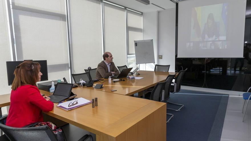 Cantabria recibe 15 millones de euros para desarrollar políticas activas de empleo