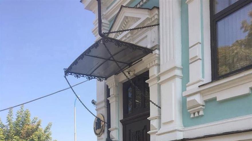 La agencia de gestación subrogada da por desbloqueada la situación de las familias en Ucrania