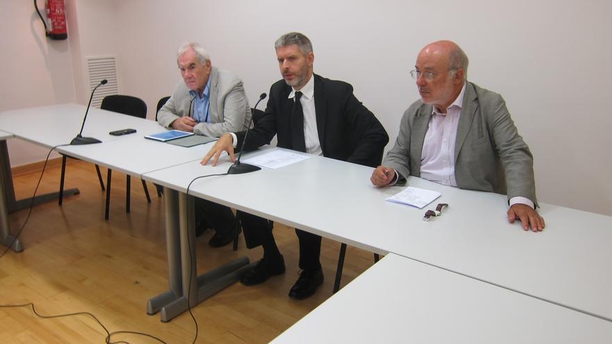 Jové denunciará al Estado ante el Tribunal de Estrasburgo por vulneración de derechos