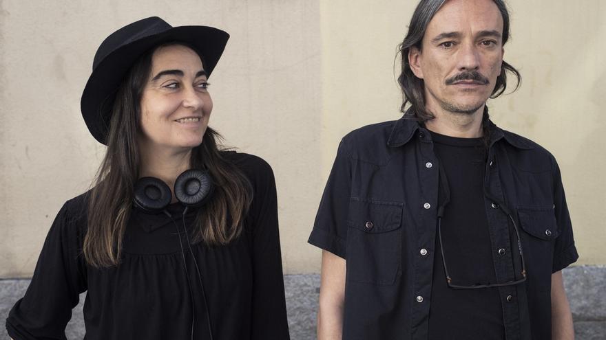 Humor y música en el Café de las Artes con Javier Álvarez y Nieves Arilla y su proyecto 'Jani'