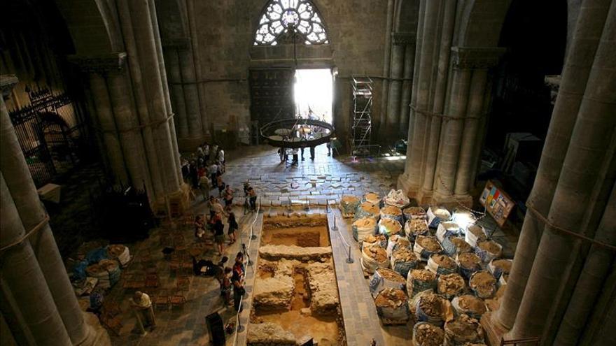 Tarragona conmemora el bimilenario de Augusto con un Congreso de Arqueología