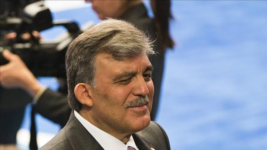 Los presidentes de Egipto y Turquía acuerdan impulsar cooperación económica