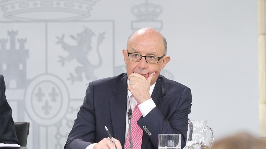 Montoro dice que la reforma de la financiación autonómica sigue en marcha y hay tiempo para el acuerdo