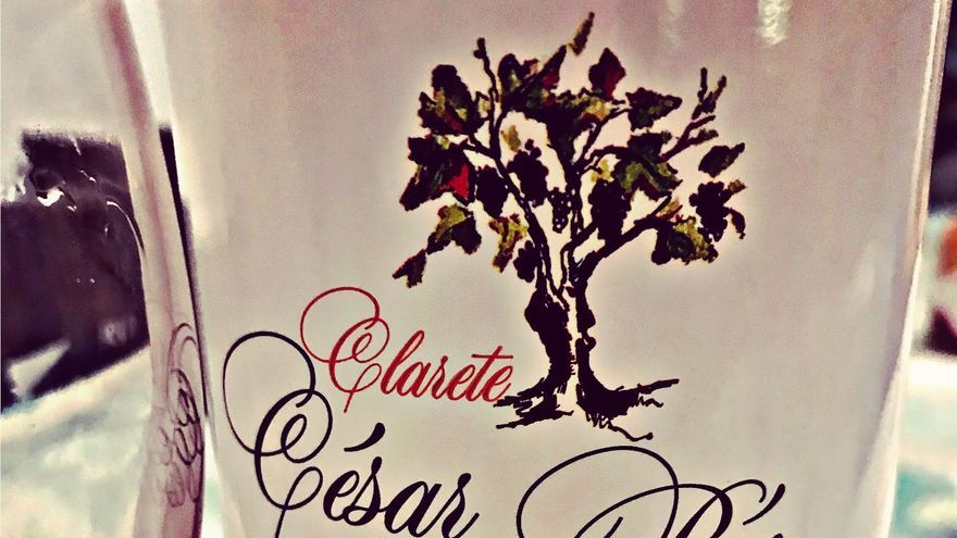 Clarete César del Río