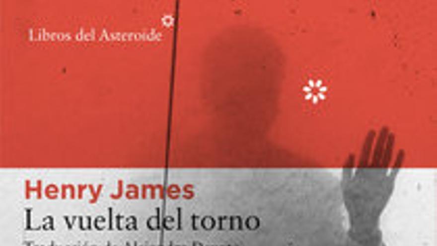 Una nueva lectura de Henry James