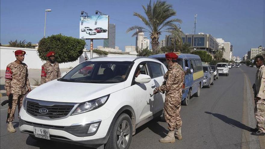 Las autoridades de Misrata anuncian la retirada de sus milicias de Trípoli