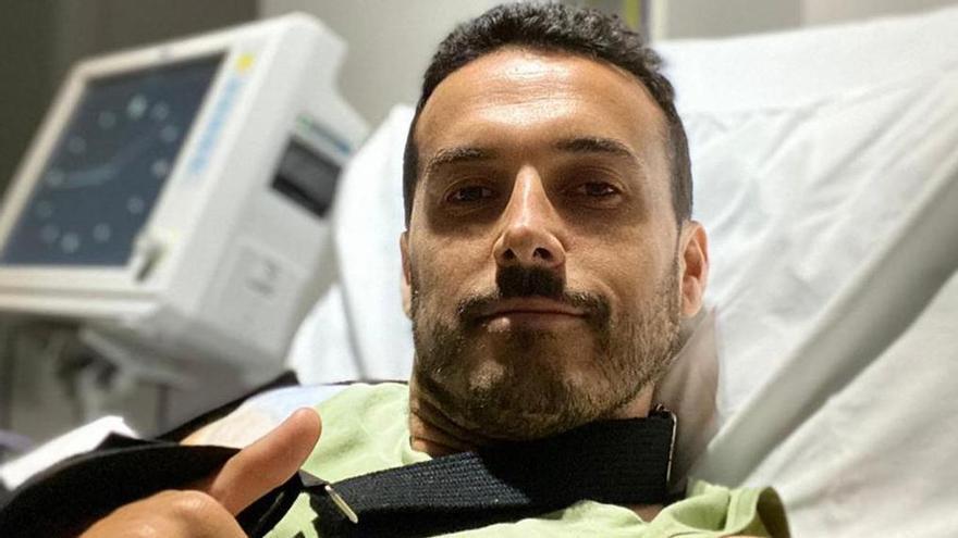Pedro Rodríguez se opera antes de abandonar el Chelsea