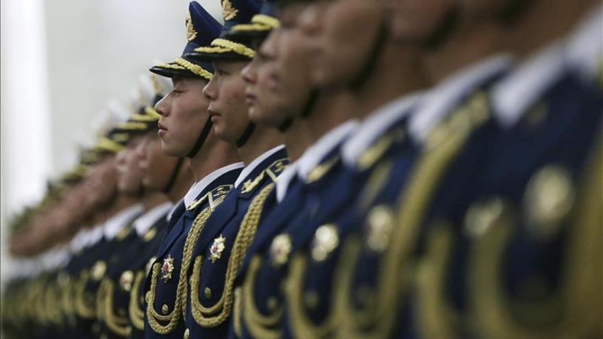 China y Kazajistán acuerdan la construcción conjunta de instalaciones atómicas