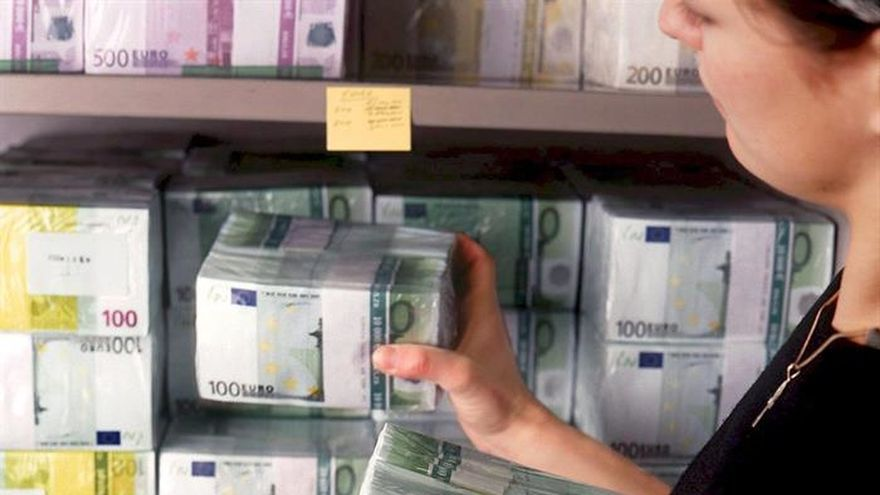 El número de millonarios crece en España un 1,8 por ciento hasta 386.000 personas