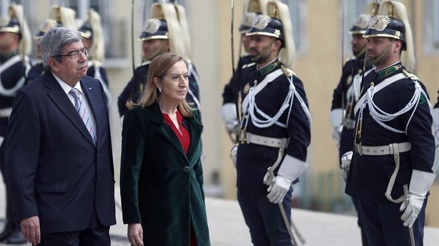 Cumbre parlamentaria de España y Portugal en primavera