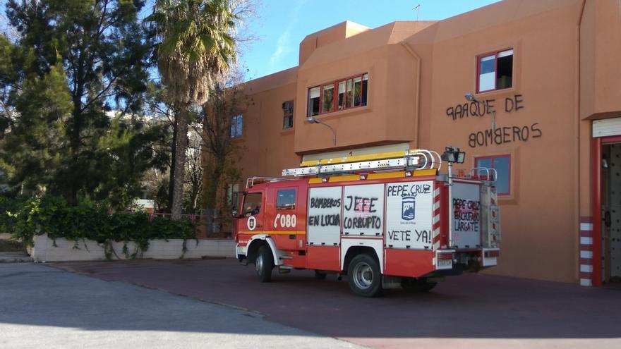 """De la Torre dice que huelga de bomberos """"no ha tenido seguimiento"""" y deben pensar """"si tiene sentido"""" mantenerla"""
