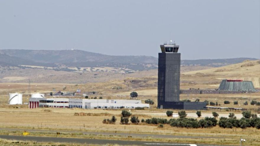 Un empresario madrileño puja por la compra del aeropuerto de Ciudad Real