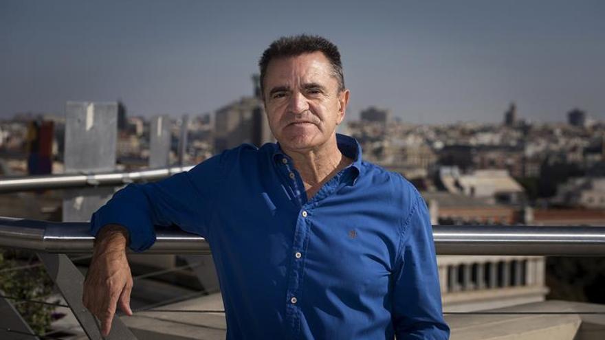 """Franco: """"No me siento insultado si se dice que soy el candidato del aparato"""""""