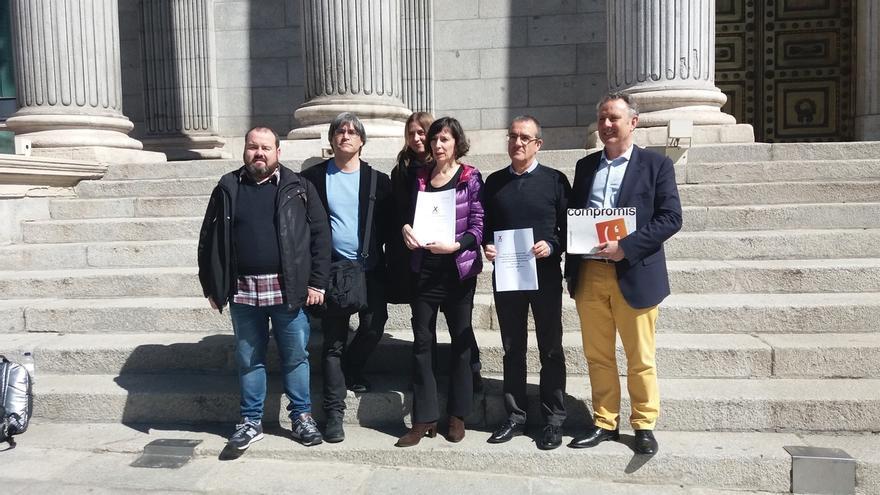 """Activistas de Internet piden al Congreso ayuda para frenar la ley contra la corrupción de Ciudadanos por """"liberticida"""""""
