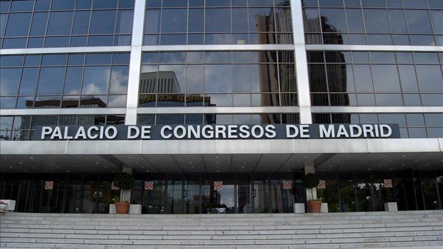 Corral asegura que sólo se externalizará el Palacio Municipal de Congresos