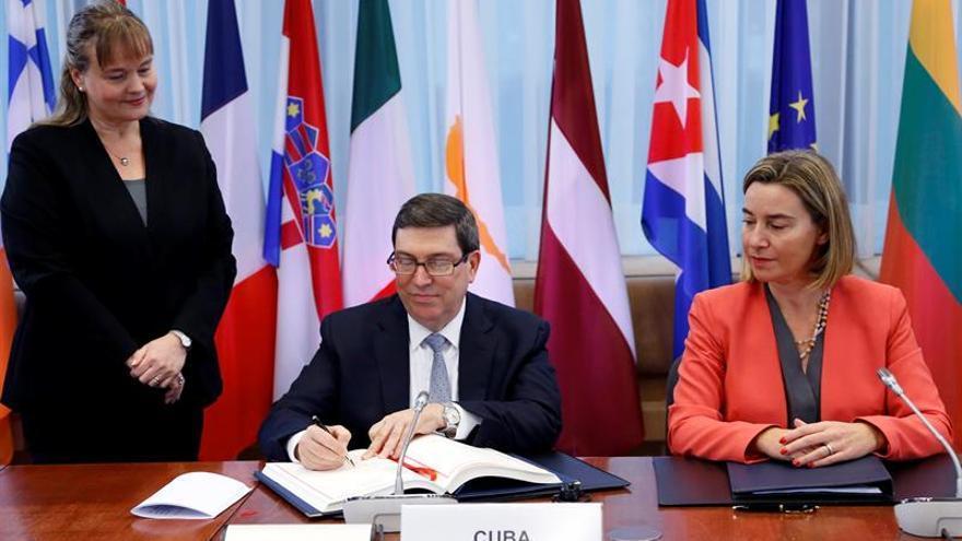 La oposición cubana propone a la UE seis puntos para una transición democrática