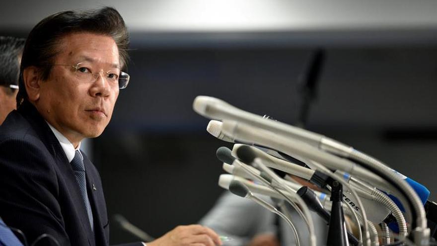 Mitsubishi anuncia que hay más modelos afectados por el falseo de datos