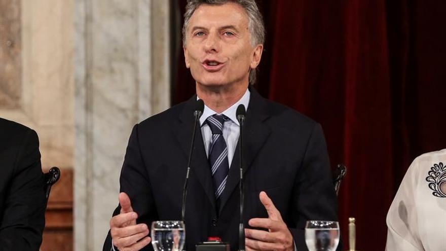 Un fiscal argentino investigará a Macri por las filtraciones de Panamá