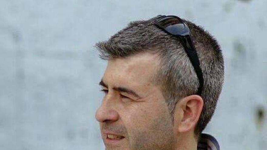 Florencio Alfaro, premio a la Iniciativa Social en Castilla-La Mancha
