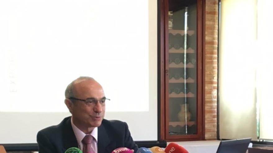 Pedro Antonio Morejón. FOTO: Teresa Sánchez