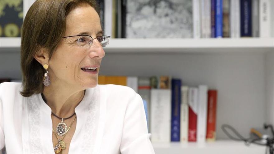 El director de El Tiempo dice que la periodista española estaría incomunicada hasta hoy