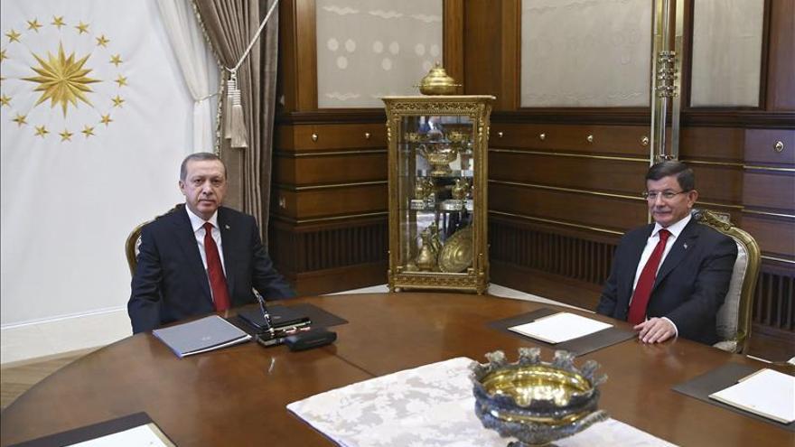 Erdogan afirma que no quiere que aumente la tensión con Rusia