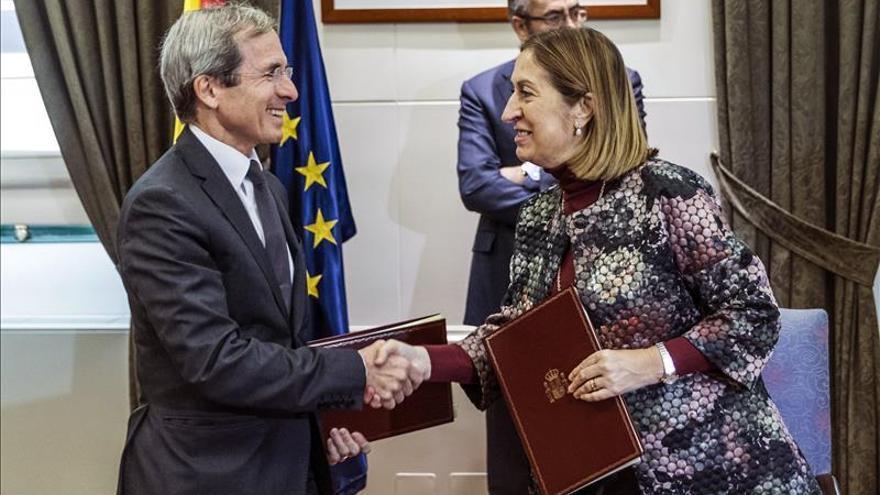 El embajador francés ve difícil sellar acuerdos con España por la campaña electoral