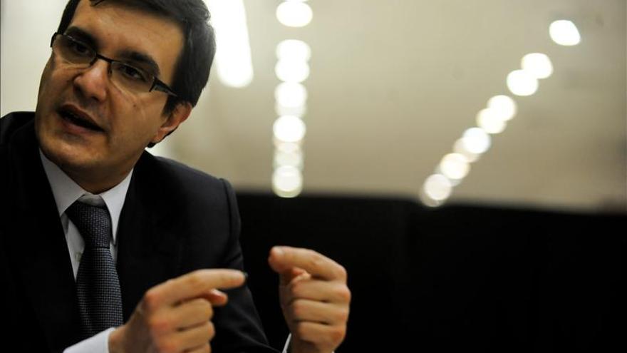 """Ayllón defiende la honradez """"de la mayoría de políticos"""" en todos los partidos"""