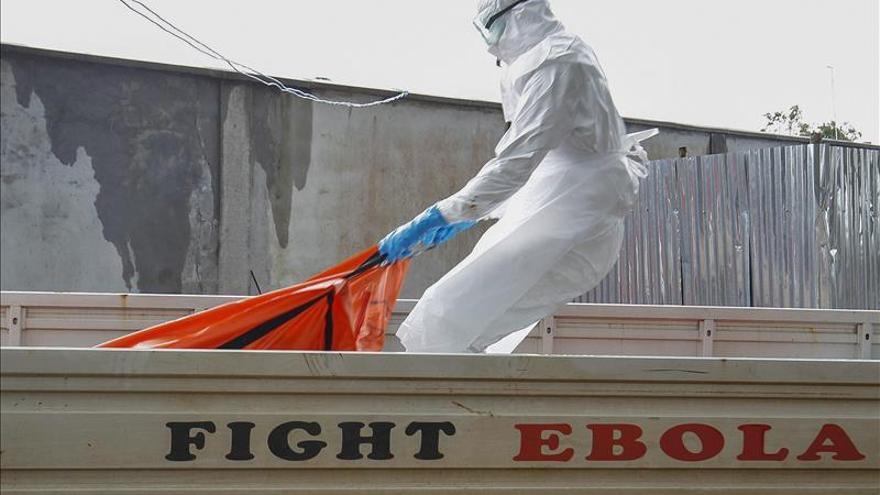 Liberia declarado país libre de ébola por la Organización Mundial de la Salud