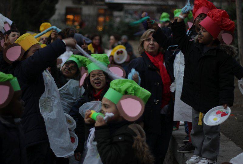 Carnaval 2020 en Malasaña: ideas para disfrutar disfrazados el 21 y 22 de febrero