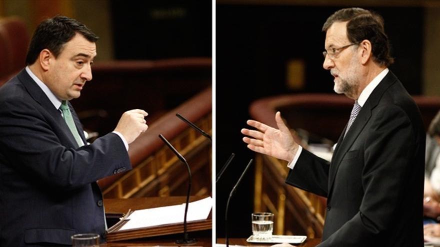 Rajoy se reunirá mañana en Moncloa con el portavoz del PNV dentro de su ronda para formar gobierno