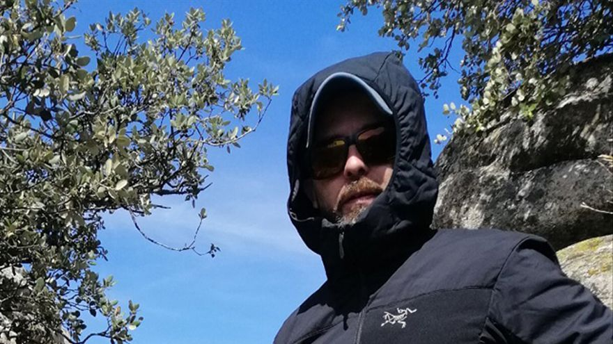 Chaqueta Proton LT de Arc'teryx,alpinismo,escalada,montañismo,material,