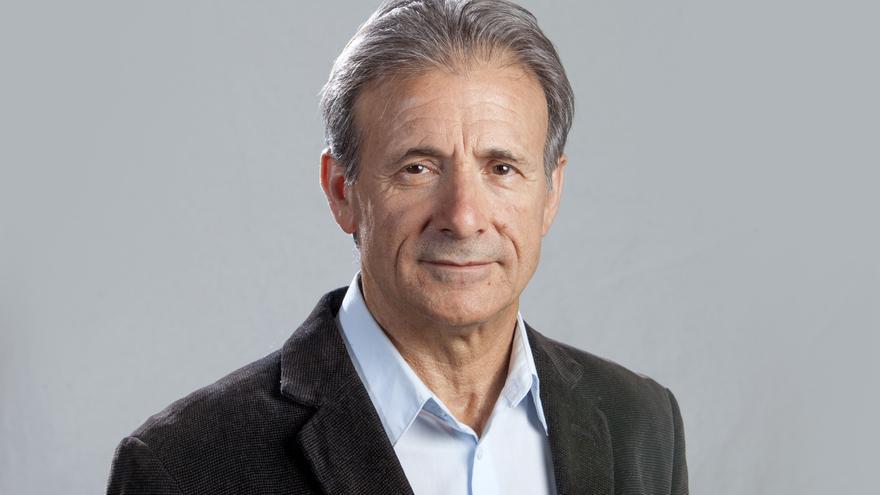 Pedro Escobar, IU Extremadura