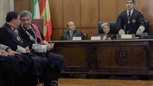La Junta recurrirá en los próximos días la sentencia sobre El Algarrobico