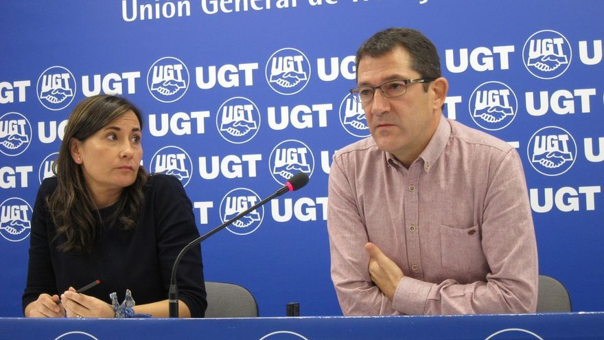 Un total de 20.554 trabajadores en Navarra, el 12,12%, no cuentan con la protección de un convenio colectivo