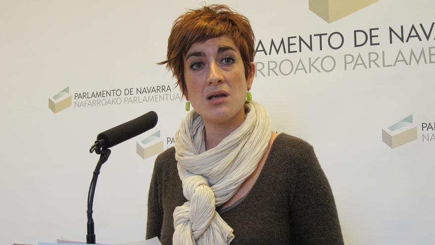 """EH Bildu pide """"pasos adelante"""" en la reversión al sistema público de las cocinas del CHN"""