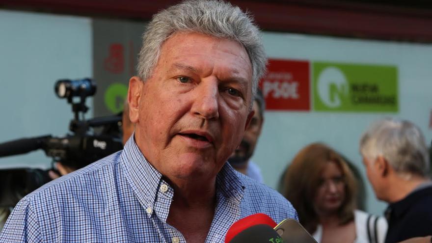 Pedro Quevedo (NC).