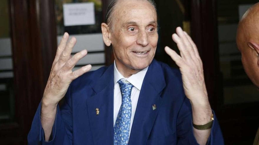 La Fiscalía rebaja a 3.600 euros de multa su petición de condena para Lopera por el caso Betis