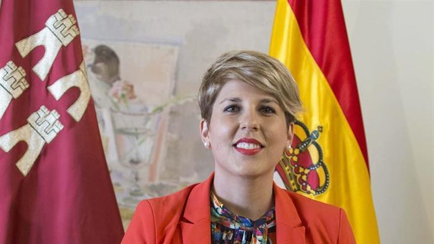 """El Gobierno de Murcia dice que """"la opinión de Garre es personal"""""""