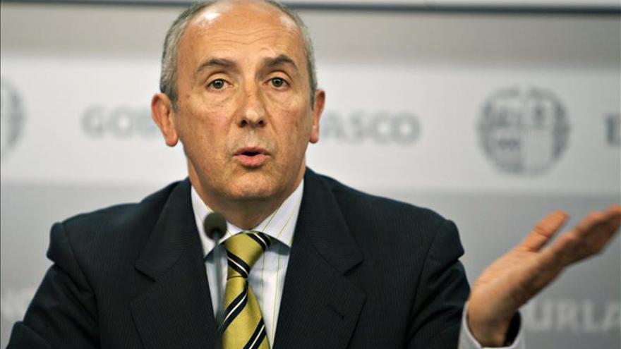 El Gobierno Vasco confía en lograr un consenso con los partidos el próximo martes