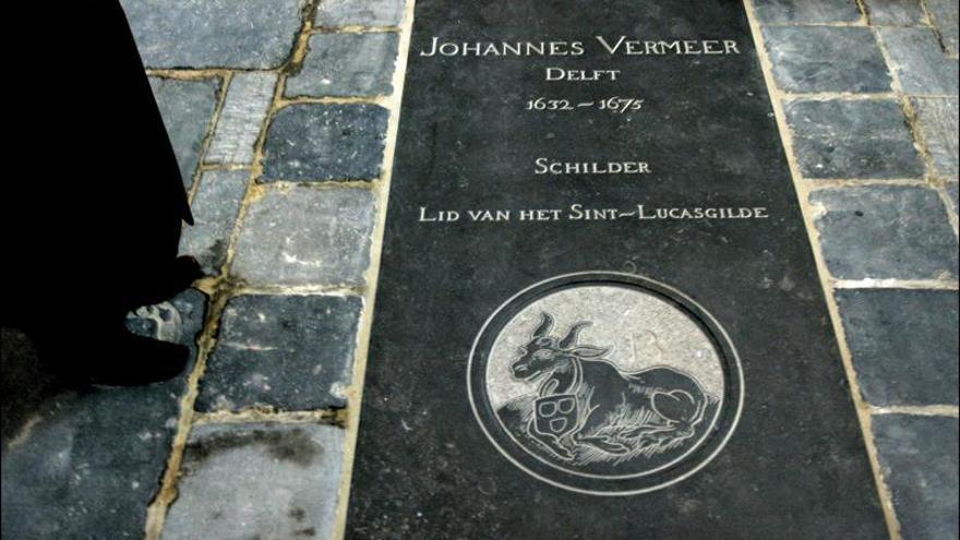Taschen descubre el mundo íntimo e inigualable de Johannes Vermeer