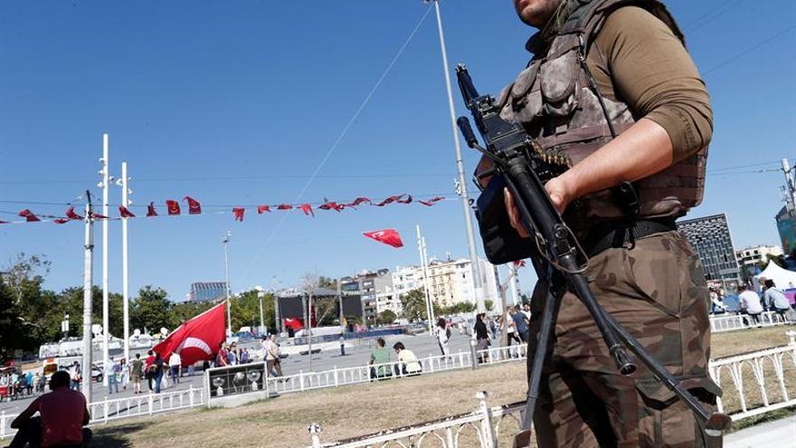 Varios militares turcos se suicidan tras el fallido golpe de Estado