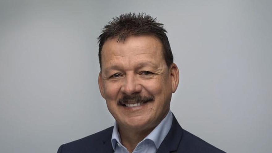 Gregorio Alonso.