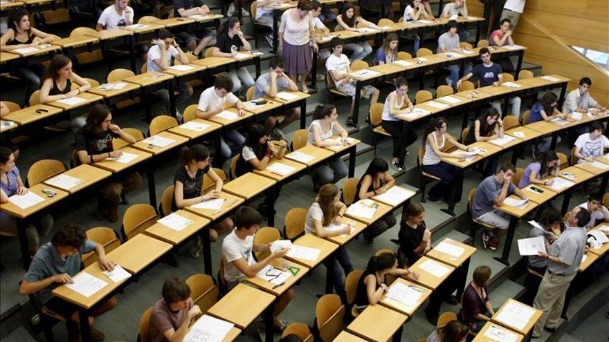 España, segundo país con un mayor progreso educativo, según el informe PIAAC