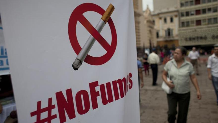 La OMS confirma que el empaquetado neutro reduce la demanda y el consumo de tabaco