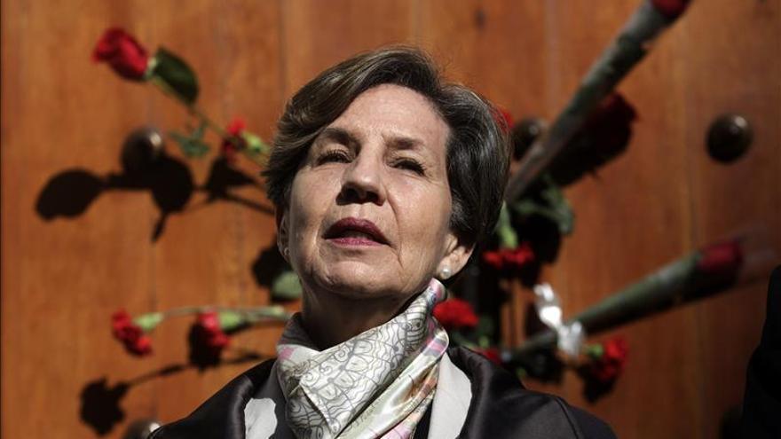 Socialistas chilenos buscan tratar los crímenes de 501 militantes como genocidio