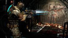 La saga Dead Space no está muerta del todo para Electronic Arts