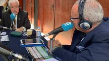 Amid Achi no ve a Rubén Baraja como técnico del Tenerife