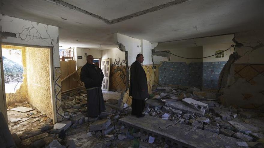 Piden a la Justicia israelí que no se derriben las casas de los familiares de terroristas